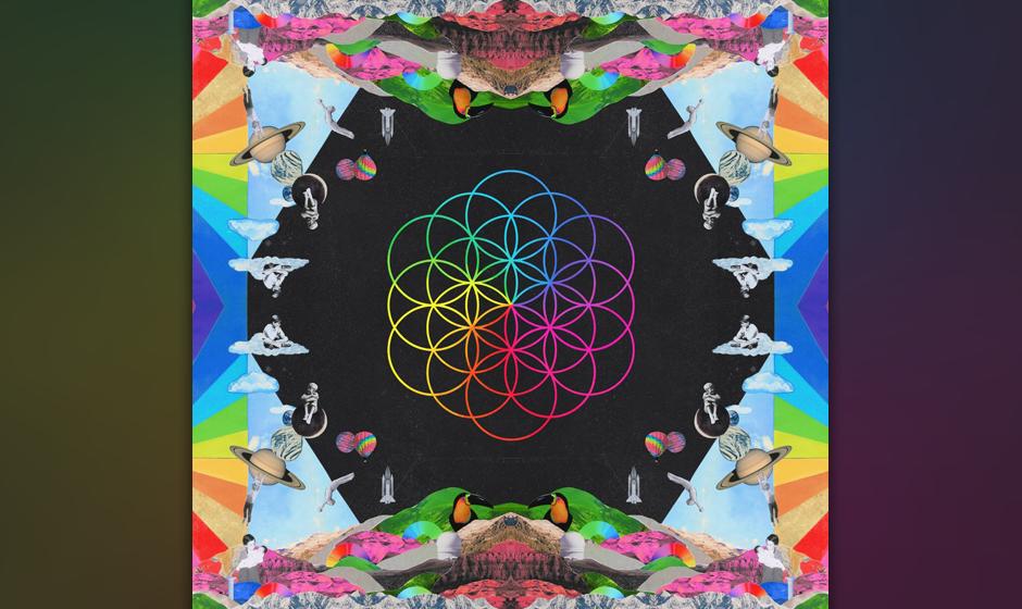 Coldplay, Springsteen, Fleetwood Mac: Die Alben der Woche vom 04. Dezember