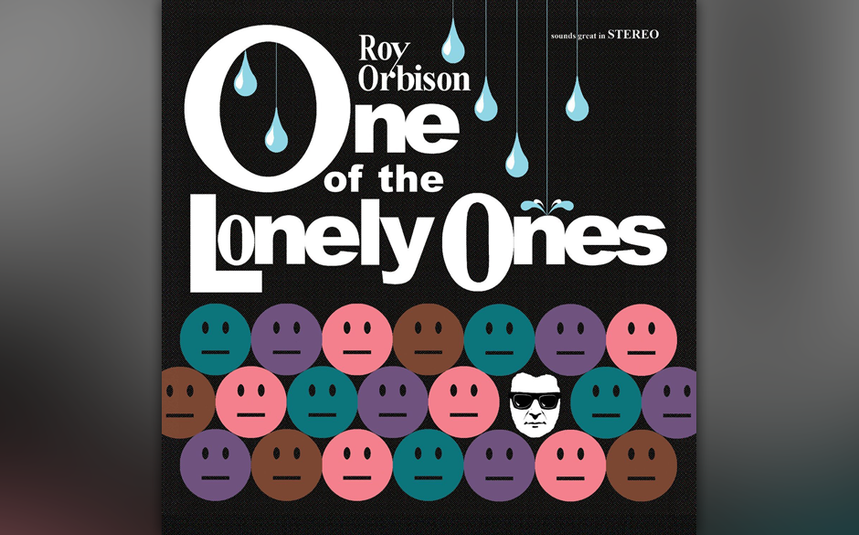 """Roy Orbison –""""One of the Lonely Ones"""" (Re-Master)"""