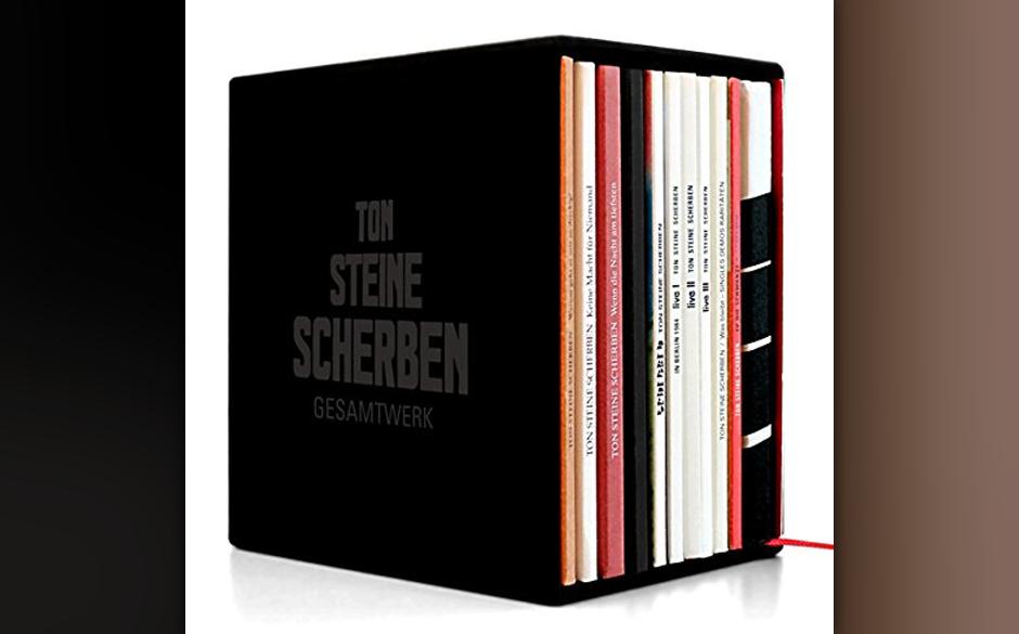"""Ton Steine Scherben – """"Gesamtwerk"""""""