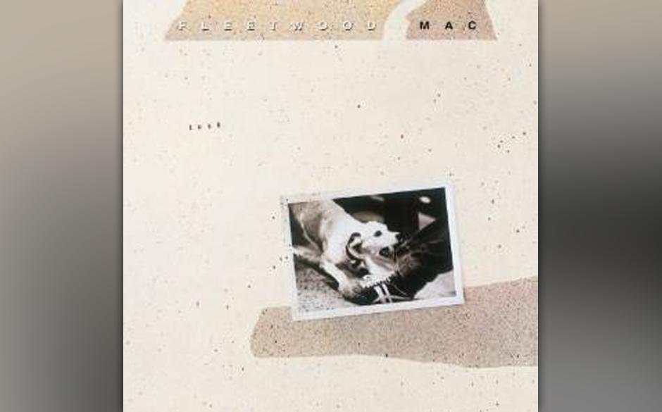"Fleetwood Mac – ""Tusk"" (Re-Issue und Box-Set)"