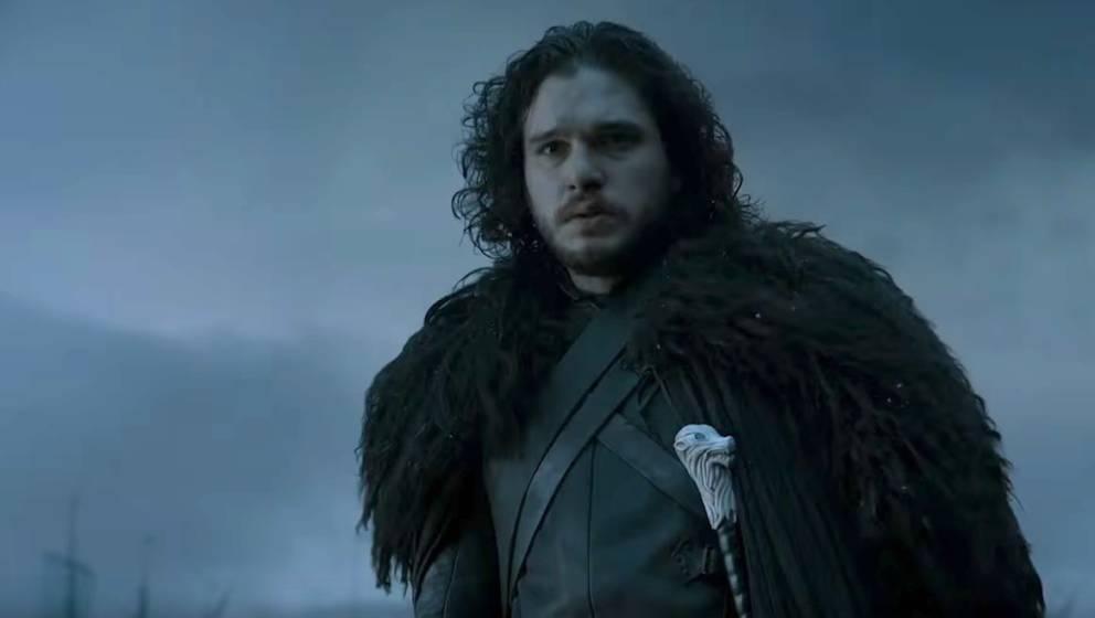 Ist Jon Snow noch am Leben?