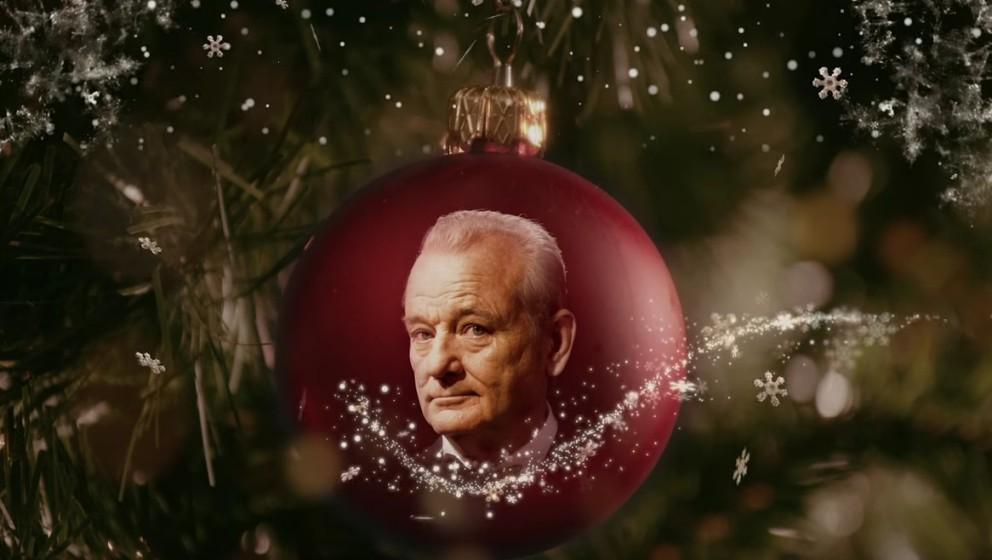 Weihnachten ist für Bill Murray nur traurig zu ertragen