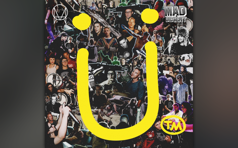 """10. Jack Ü feat. Justin Bieber: """"Where Are Ü Now"""""""