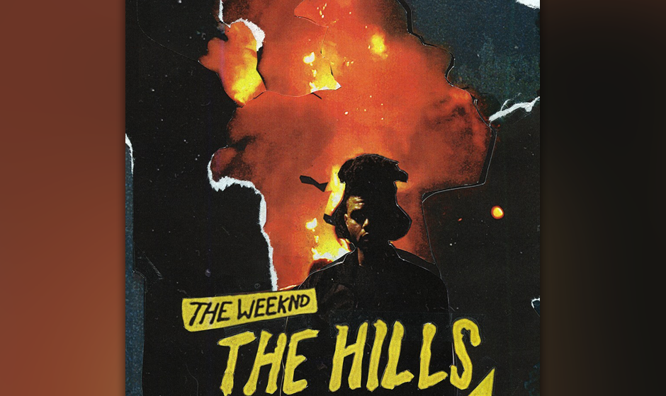 "11. The Weeknd: ""The Hills"""