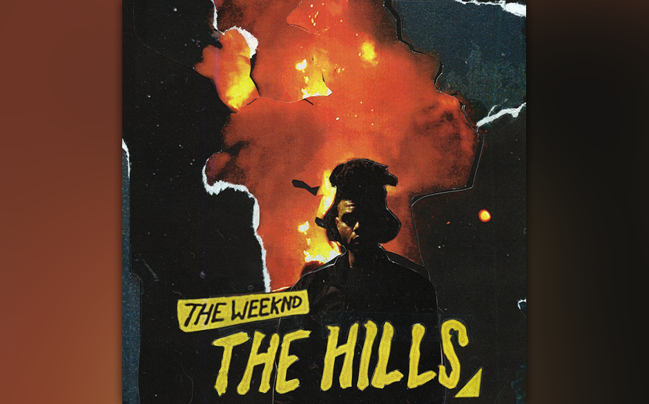 """11. The Weeknd: """"The Hills"""""""