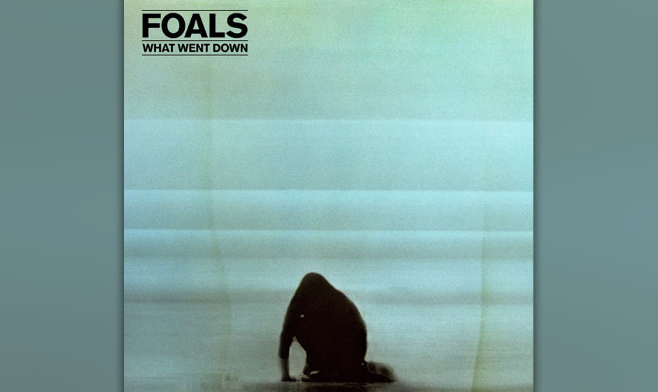 "12. Foals: ""What Went Down"""