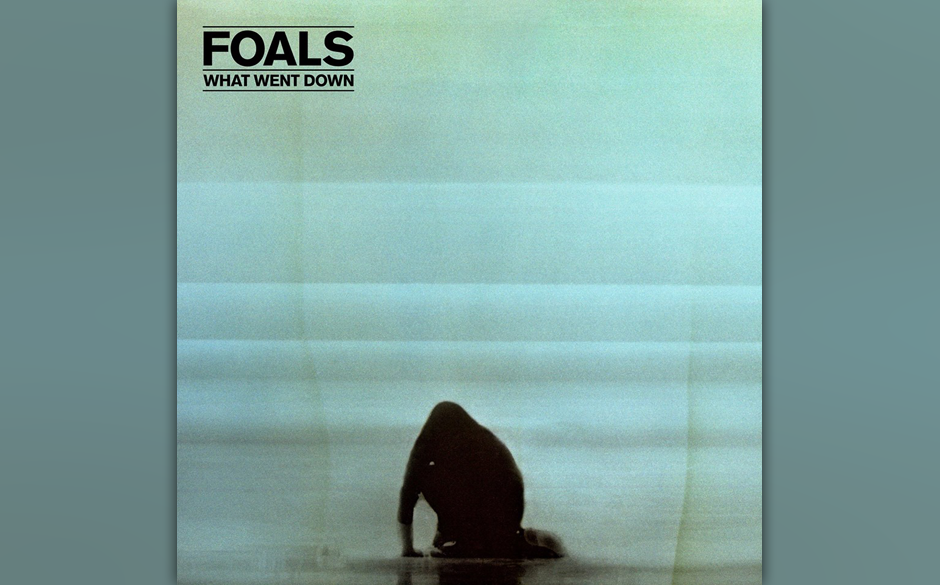 """12. Foals: """"What Went Down"""""""
