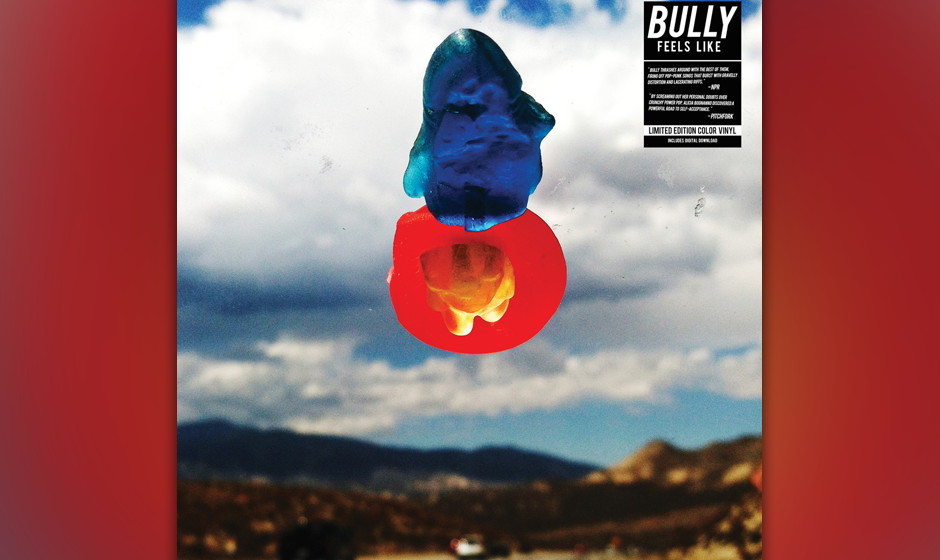 "13. Bully: ""Trying"""