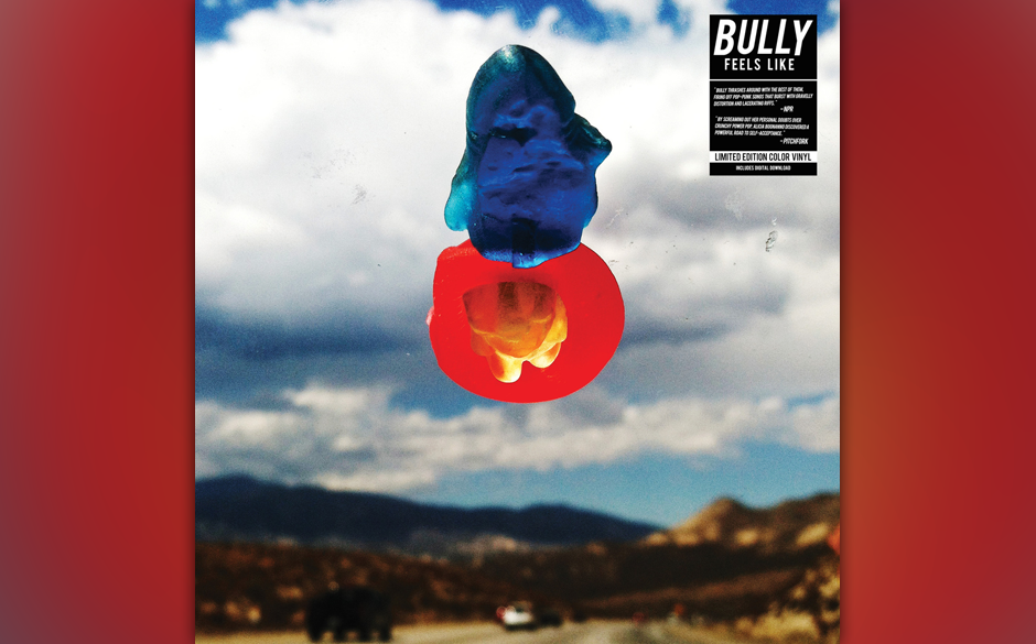 """13. Bully: """"Trying"""""""