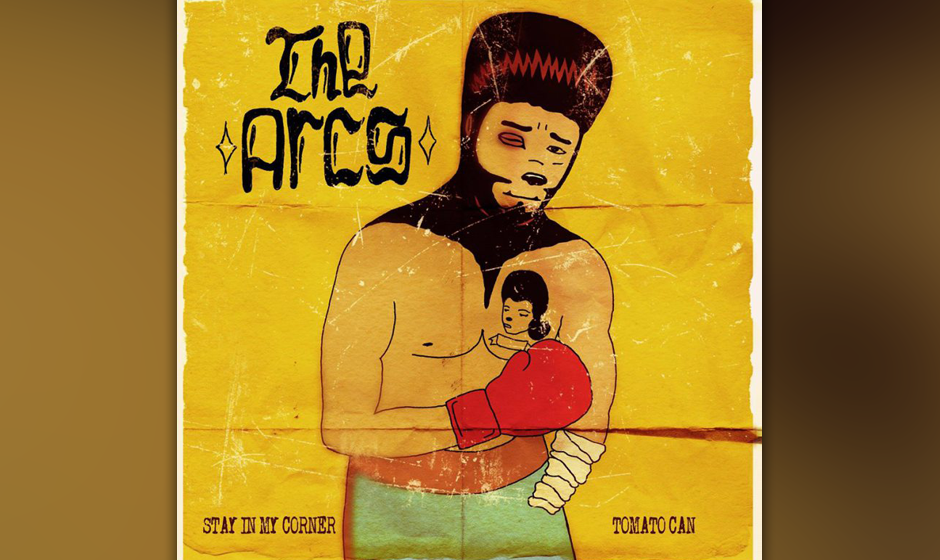 "14. The Arcs: ""Stay in My Corner"""