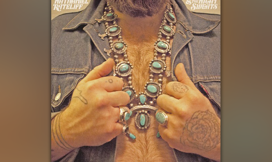 "19. Nathaniel Rateliff and the Night Sweats: ""S.O.B."""