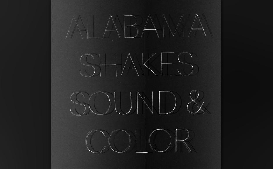 """20. Alabama Shakes: """"Don't Wanna Fight"""""""