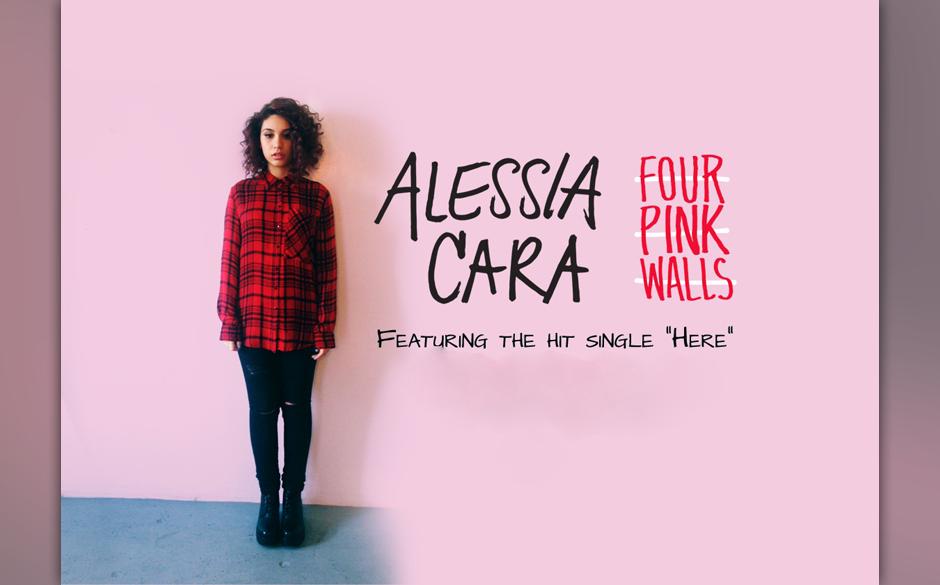 "21. Alessia Cara: ""Here"""