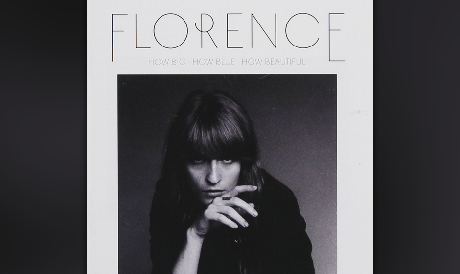 "26. Florence and the Machine: ""Ship to Wreck"""
