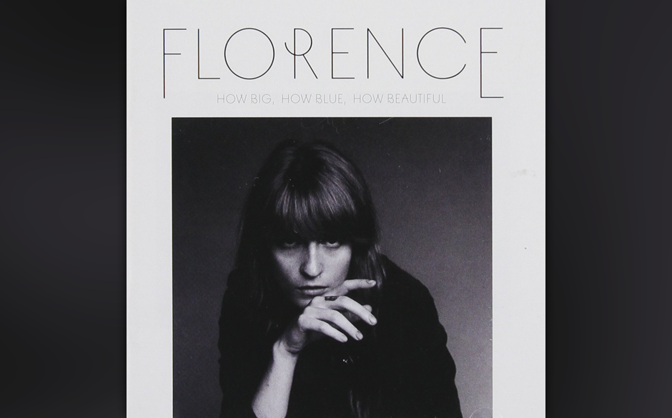 """26. Florence and the Machine: """"Ship to Wreck"""""""