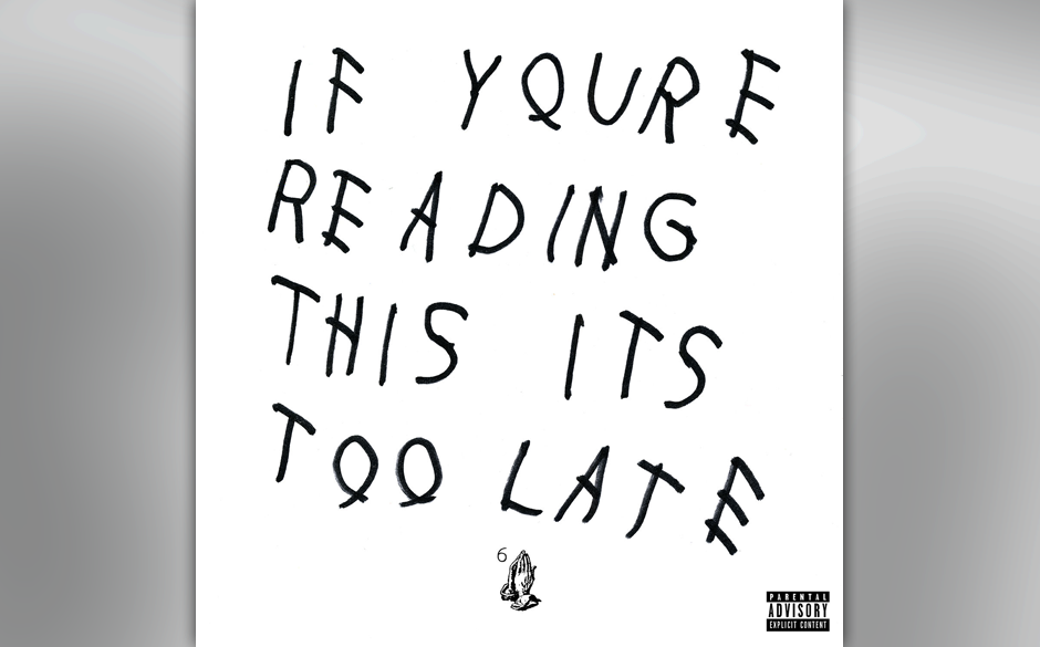 """29. Drake: """"Know Yourself"""""""