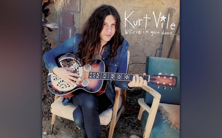 "31. Kurt Vile: ""Pretty Pimpin"""