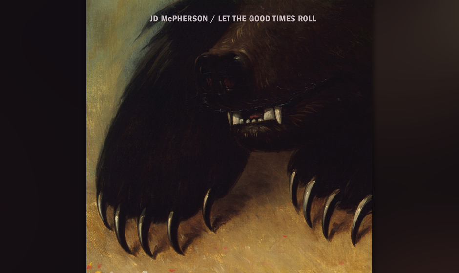 "34. JD McPherson: ""Let the Good Times Roll"""