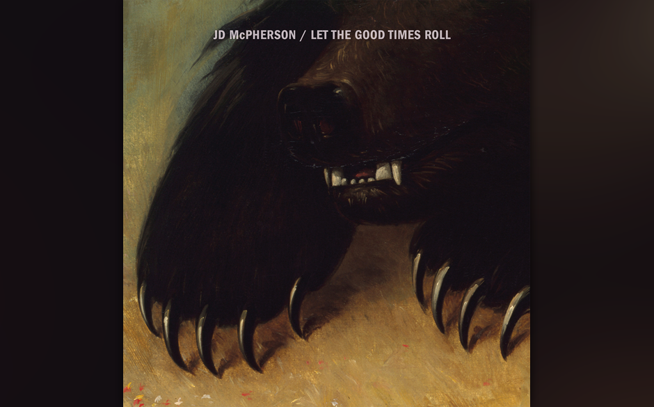 """34. JD McPherson: """"Let the Good Times Roll"""""""