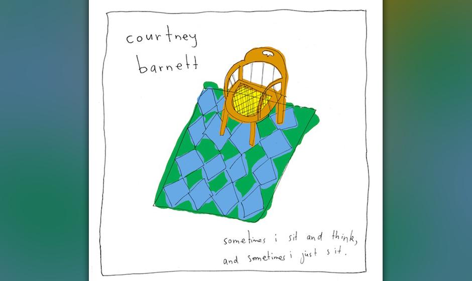 """4. Courtney Barnett: """"Pedestrian at Best"""""""