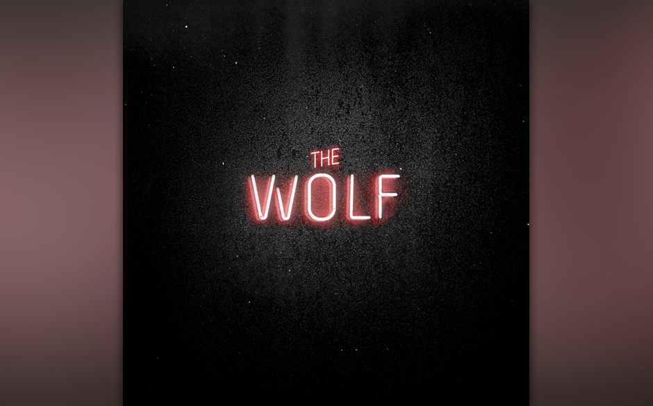 """43. Mumford and Sons: """"The Wolf"""""""