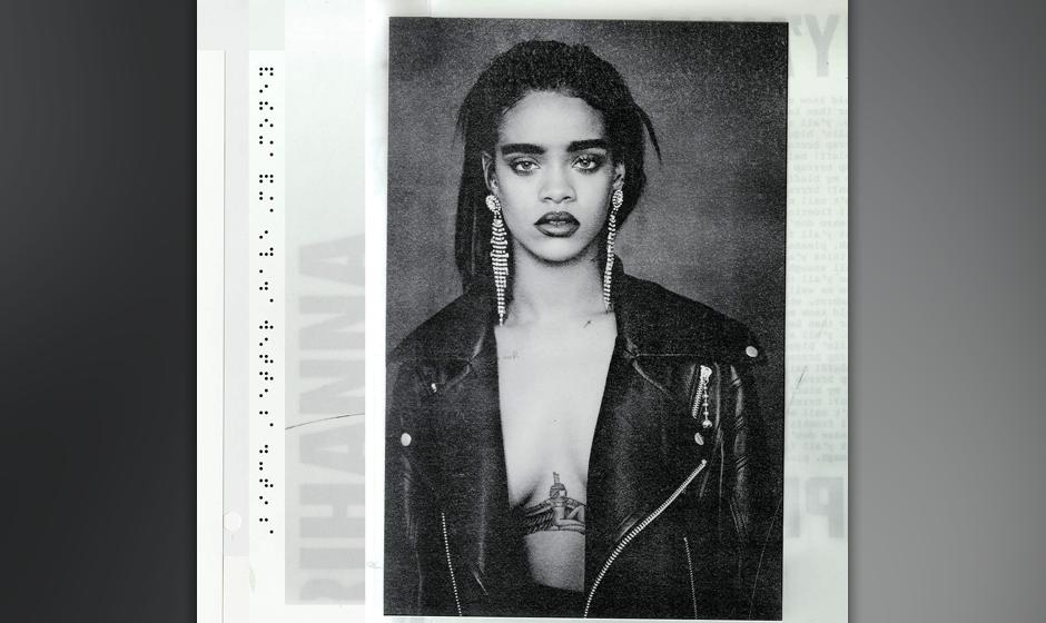 "45. Rihanna: ""Bitch Better Have My Money"""