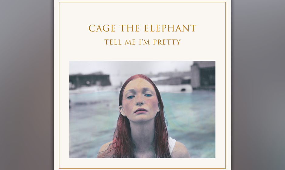 "47. Cage the Elephant: ""Trouble"""