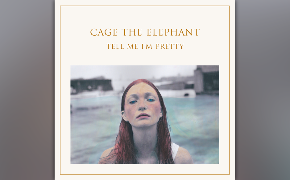 """47. Cage the Elephant: """"Trouble"""""""