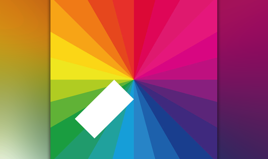 "5. Jamie xx feat. Young Thug, Popcaan: ""I Know There's Gonna Be (Good Times)"""