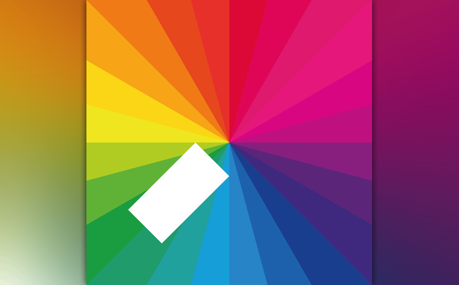 """5. Jamie xx feat. Young Thug, Popcaan: """"I Know There's Gonna Be (Good Times)"""""""
