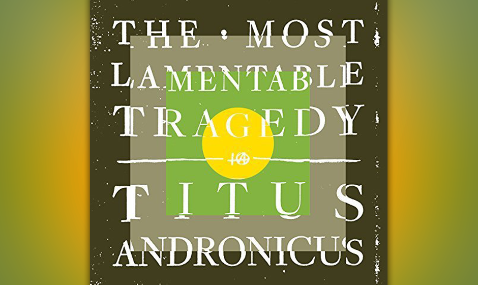 "50. Titus Andronicus: ""Dimed Out"""