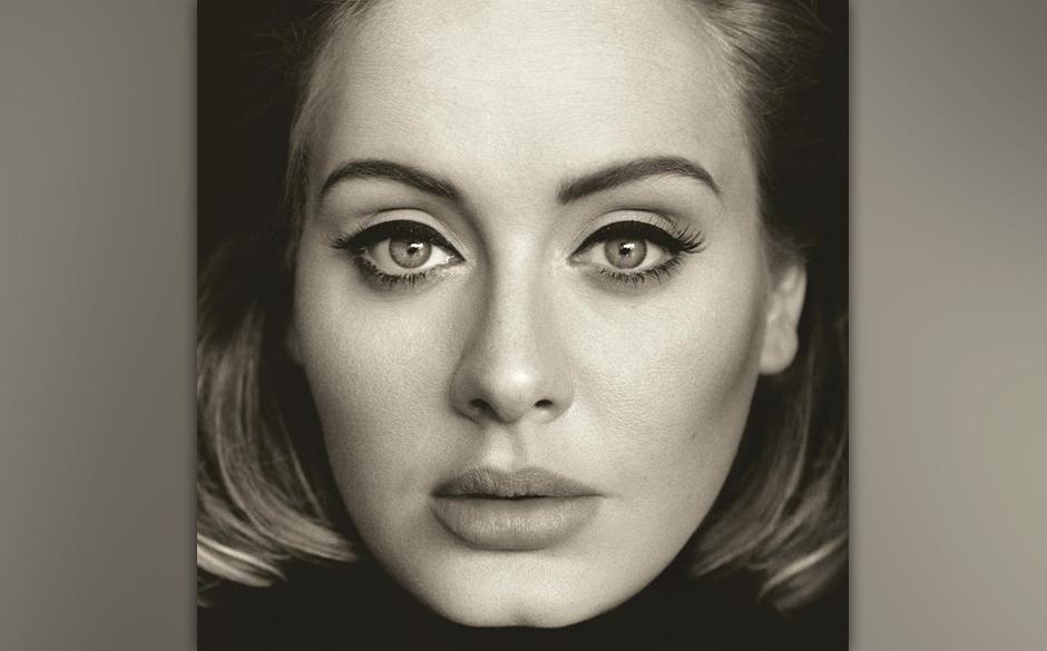 """6. Adele: """"Hello"""""""
