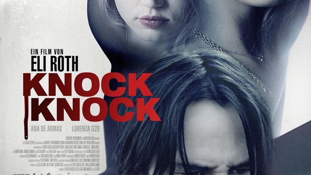 """""""Knock Knock"""" mit Keanu Reeves"""