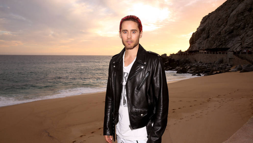 Jared Leto beim Los Cabos International Film Festival, 11. November 2015 in Mexiko