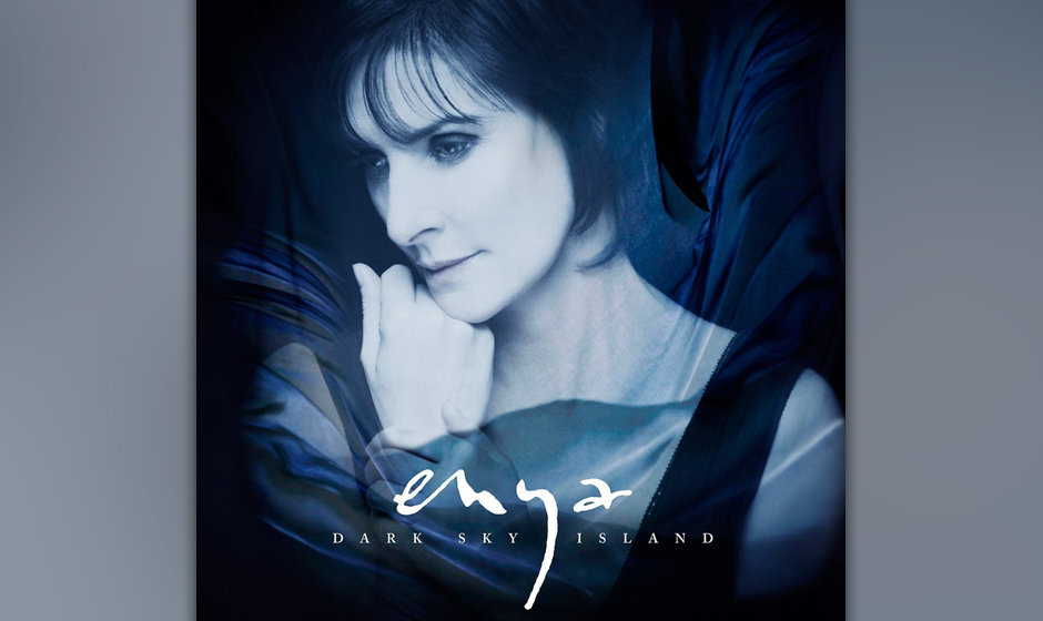 "Enya –""Dark Sky Island"""