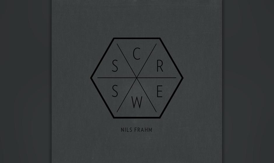 """Nils Frahm – """"Screws Re-Worked"""""""