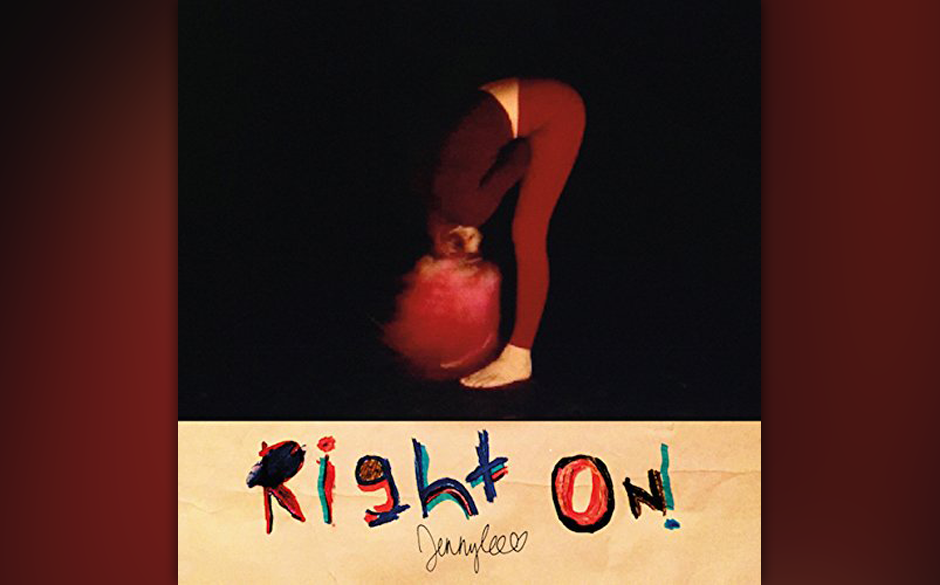 "Jennylee – ""Right On"""