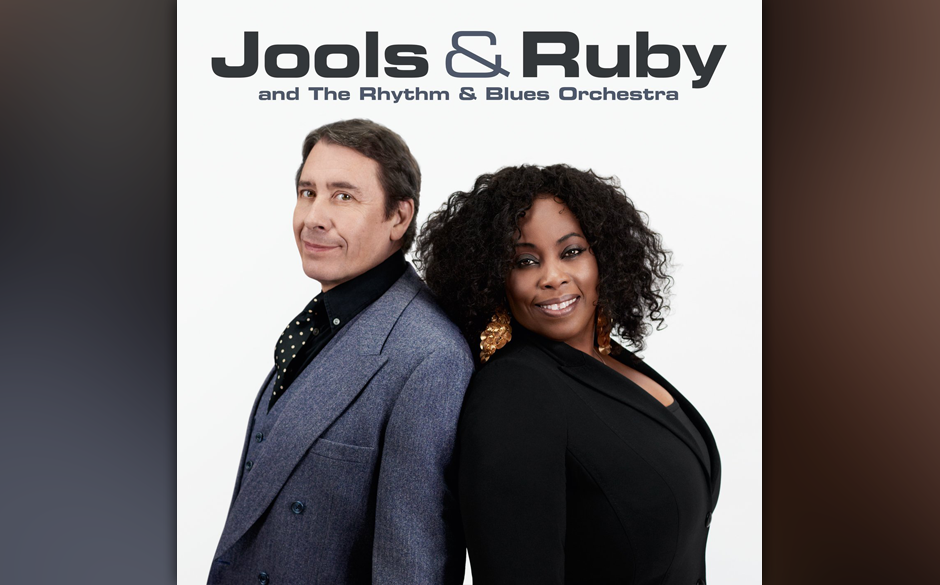 "Jools Holland & Ruby Turner – ""Jools & Ruby"""