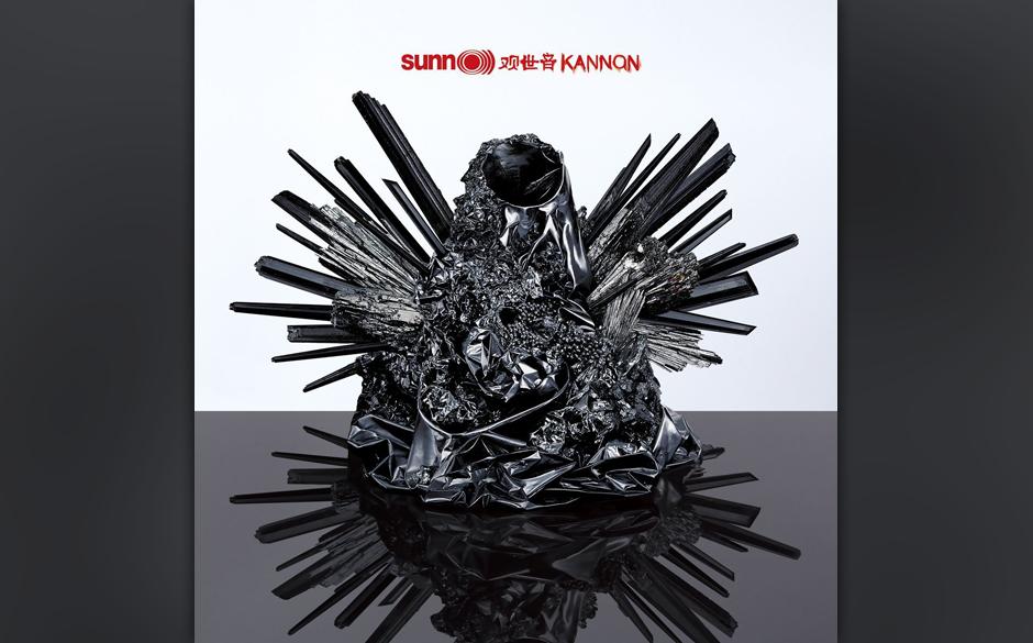 """Sunn O))) – """"Kannon"""""""