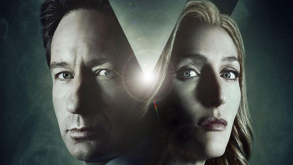 """""""Akte X"""": Die neue Staffel der Mystery-Serie wird ab dem 08.02.2016 um 21:15 Uhr auf ProSieben ausgestrahlt."""
