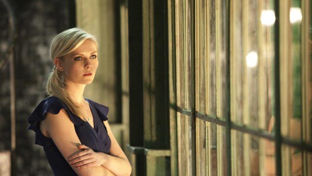 Kirsten Dunst in einer Szene von 'Midnight Special'