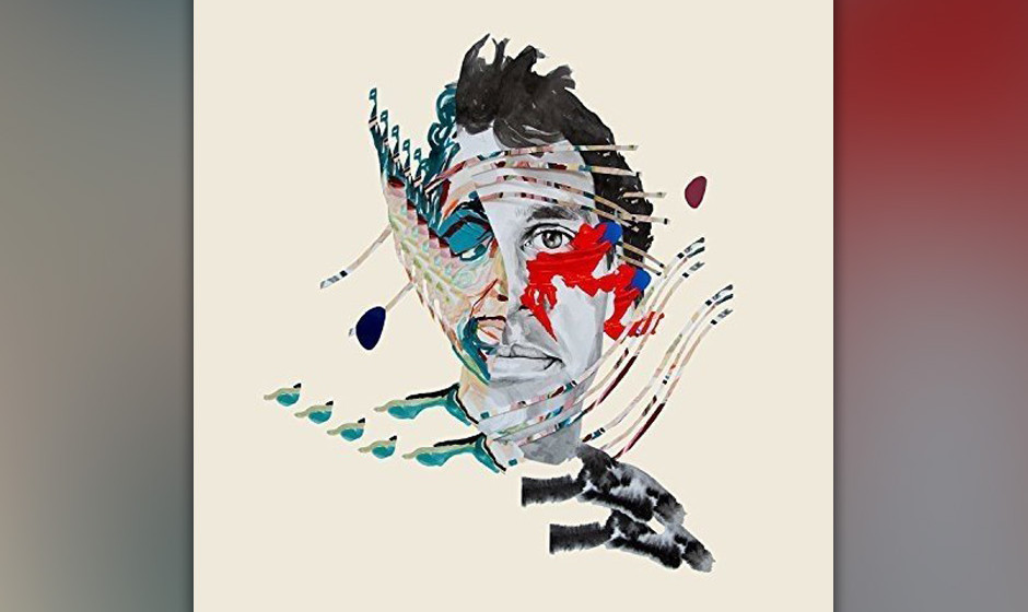 "Animal Collective – ""Painting With"" (19.02.)"
