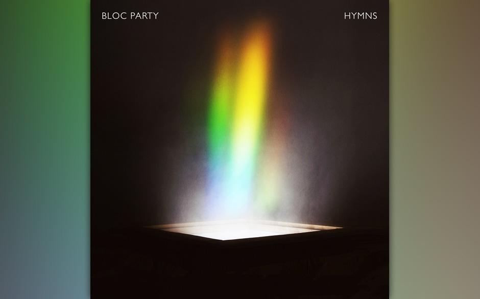 "Bloc Party – ""Hymns"" (29.01.)"