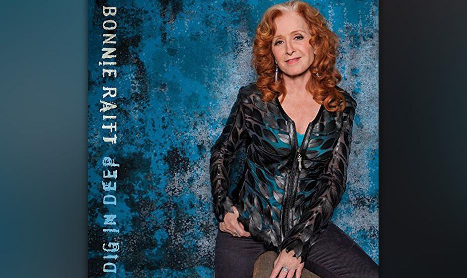"""Bonnie Raitt – """"Dig In Deep"""" (26.02.)"""