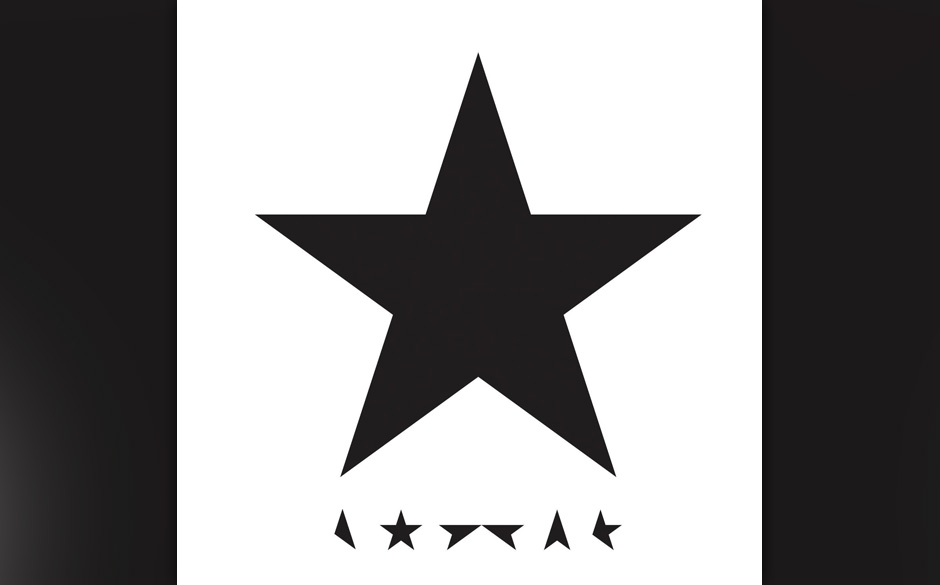 "David Bowie – ★ (""Blackstar"") (08.01.)"