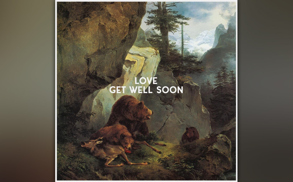 "Get Well Soon – ""Love"" (29.01.)"