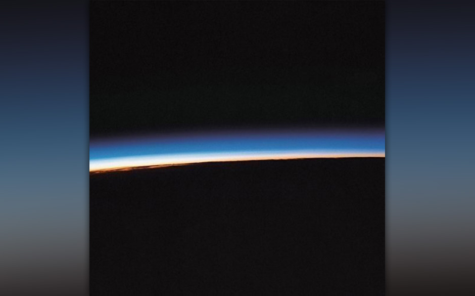 "Mystery Jets – ""Curve of the Earth"" (15.01.)"