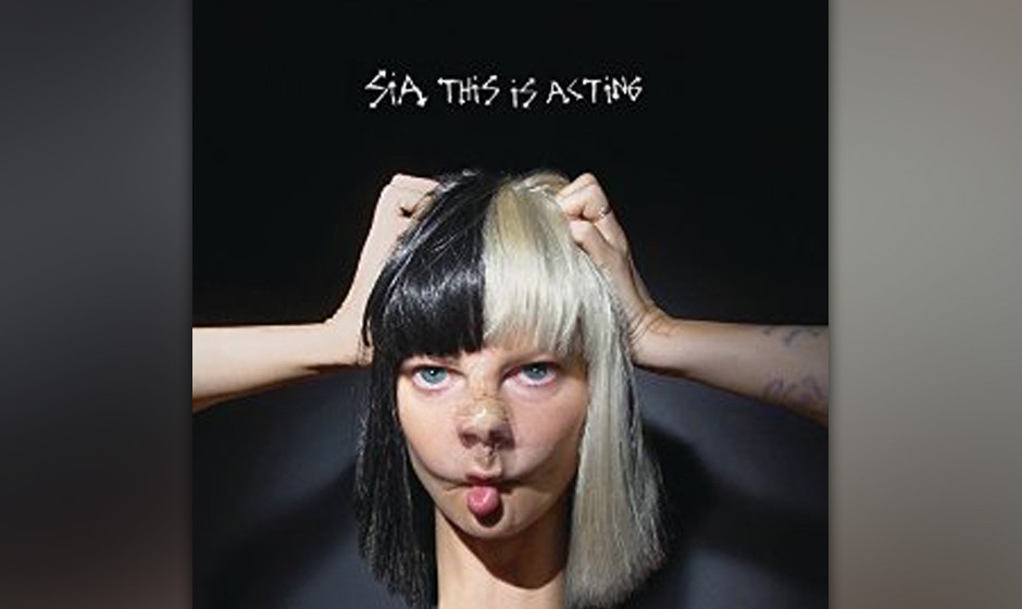 "Sia – ""This Is Acting"" (29.01.)"