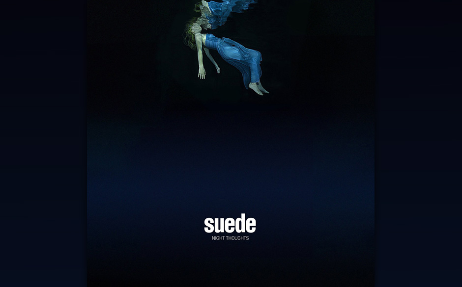 "Suede – ""Night Thoughts"" (22.01.)"