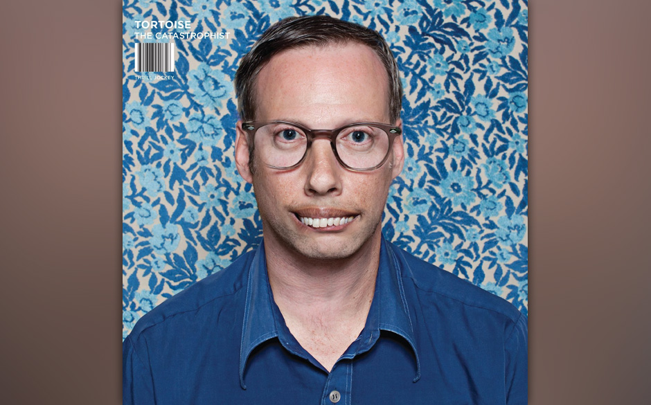 "Tortoise – ""The Catastrophist"" (22.01.)"